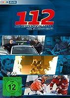 112 - Sie retten dein Leben - Vol. 3 - Folge 33-48