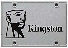 【Amazon】Kingston SSD Now UV400 3年保証