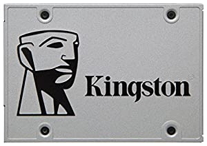 【Amazon】Kingston SSD Now UV400 480GB  [SATA3/TLC] 3年保証