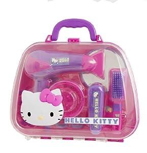 Hello Kitty Hair Care Case