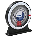 Empire Level 36 Magnetic Polycast Protractor by Empire Level