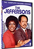 Jeffersons, The - Season 2