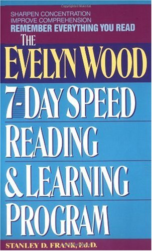 The Evelyn Wood 7 Day Speed Reading Program.zip