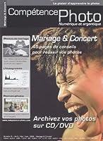 Compétence photo n° 5 - Mariage & concert - 45 pages de conseils pour réussir vos photos