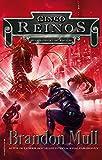 Guardianes de los cristales. Cinco Reinos Vol. III (Spanish Edition) (Cinco Reinos / Five Kingdoms)