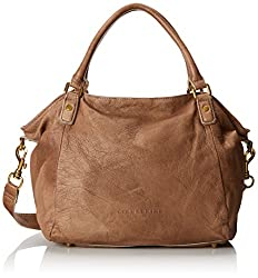 Liebeskind Berlin Amanda Top Handle Bag