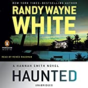 Haunted: Hannah Smith, Book 3 | [Randy Wayne White]