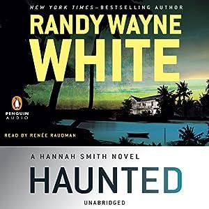 Haunted Audiobook