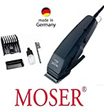 Rotschopf24 Edition: Moser Haarschneider: Der Klassiker! Made in Germany! 42750