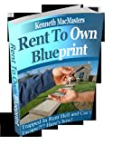 img - for Rent to Own Blueprint - How to find rent to own homes in your area! book / textbook / text book