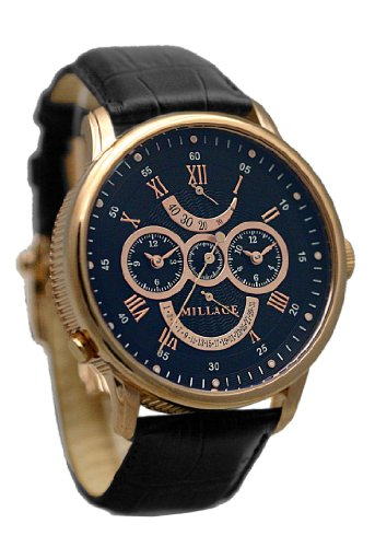 Millage Retrograte Elite Collection - RGBRGBLK