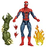 Spiderman 6-inch Marvel Infinite Legends Figure