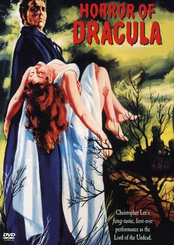 DVD : The Horror of Dracula (, Widescreen)