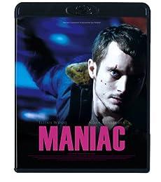 マニアック アンレイテッド・バージョン [Blu-ray]