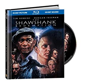 The Shawshank Redemption (Special Edition) [Blu-ray]