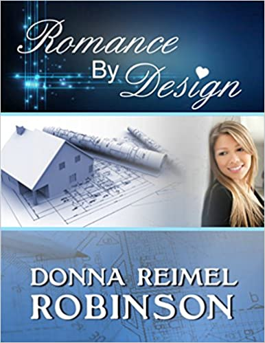 Romance By Design (The Knotty Pine Chronicles Book 1)