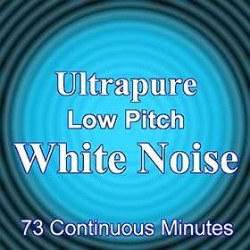 ultrapure white noise