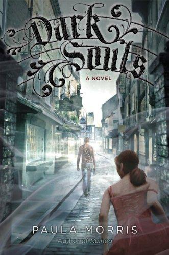Dark Souls: A Novel