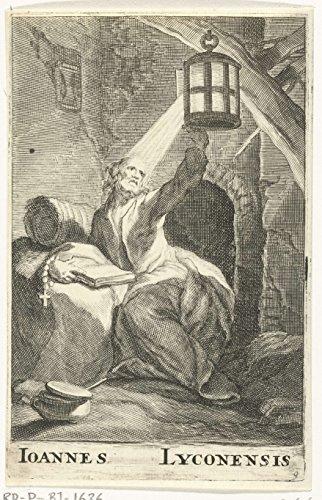 classic-art-poster-heilige-johannes-van-lyco-frederick-bloemaert-after-1636-c-1670-24x155