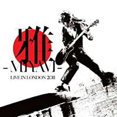 Live In London 2011 [Explicit]