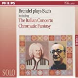 J.S. Bach: Italian Concerto in F, BWV 971 - 2. Andante