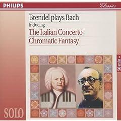 J.S. Bach: Italian Concerto in F, BWV 971 - 3. Presto