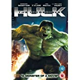 The Incredible Hulk [DVD]by Edward Norton