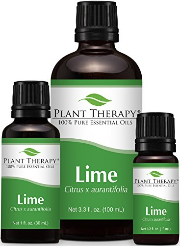 Lime-Essential-Oil-100-Pure-Undiluted-Therapeutic-Grade