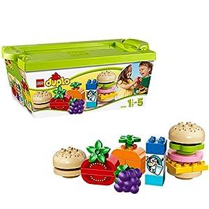 LEGO Duplo - El picnic creativo (10566) en BebeHogar.com