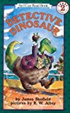 Detective Dinosaur (I Can Read Book 2)