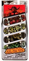 Dark Star Tech Deck 4-Finger Skateboard Pack 20048070