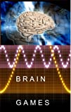 Brain games and Fun Games: Brain fitness with free kindle games and premium games. Brain games, Puzzle, Word games, Sudoku, etc. Reviews