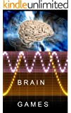 Brain games and Fun Games: Brain fitness with free kindle games and premium games. Brain games, Puzzle, Word games, Sudoku, etc.