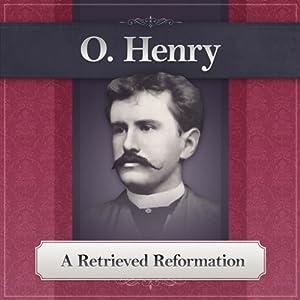 A Retrieved Reformation Audiobook