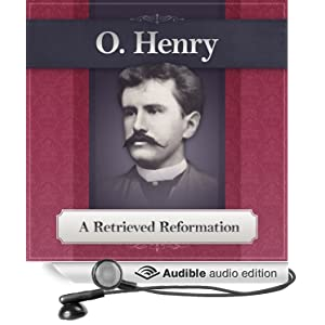 amazon   a retrieved reformation audible audio edition