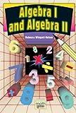 Algebra I and Algebra II (Math Success)