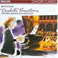Beethoven: Diabelli Variations (1968 recording)