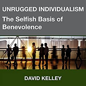 Unrugged Individualism Audiobook