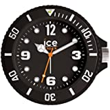 Ice-Watch Wecker Alarm-Clock schwarz IAF.BK