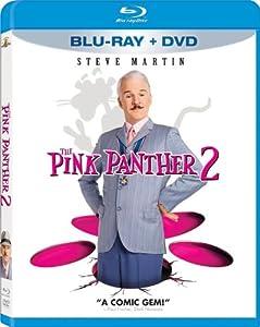 Pink Panther 2 [Blu-ray]
