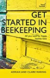 Get Started in Beekeeping: Teach Yourself (English Edition)