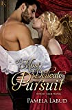 img - for A Most Delicate Pursuit: A Hunt Club Novel book / textbook / text book