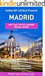 Madrid: By Locals - A Madrid Travel G...