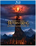 Image de Lord of the Rings: The Return of the King [Blu-ray]