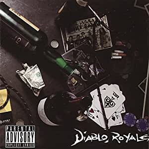 Diablo Royale