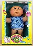 Cabbage Patch Kids - Just Arrived - Newborns - Baby Fresh Scent - Version 2 - 11''