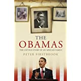 The Obamas: The Untold Story of an African Familyby Peter Firstbrook