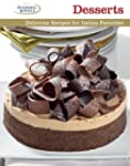 Desserts: Delicious Recipes for Itali...