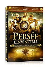 Persée l'invincible