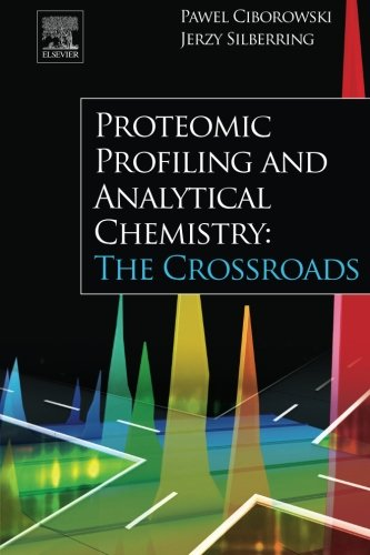 Proteomic Profiling and Analytical Chemistry: The Crossroads